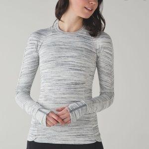 NWOT lululemon long sleeve